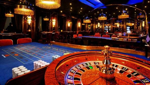 kazino florinas