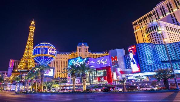 rekor las vegas casino