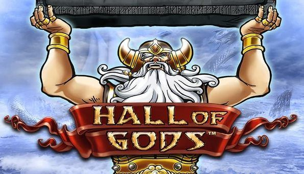 Hall of Gods Betshop Casino