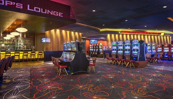 kazino kloph