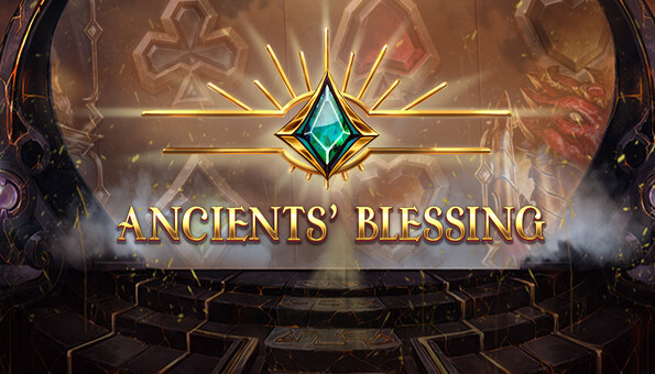 ancients blessing bwin casino