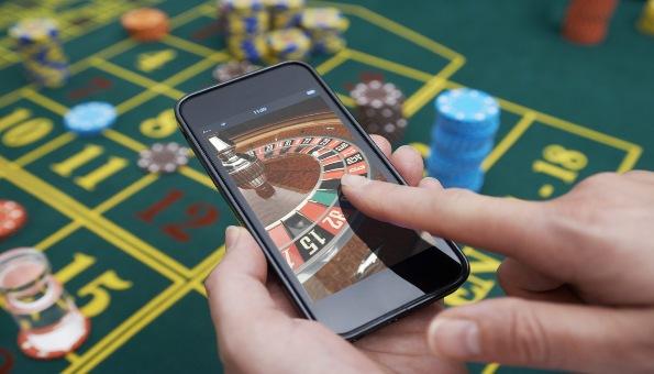 καζίνο online