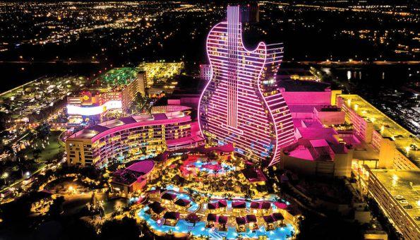 Φλόριντα καζίνο